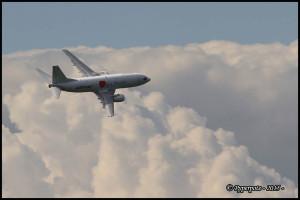 Boeing 737 F-GIXS