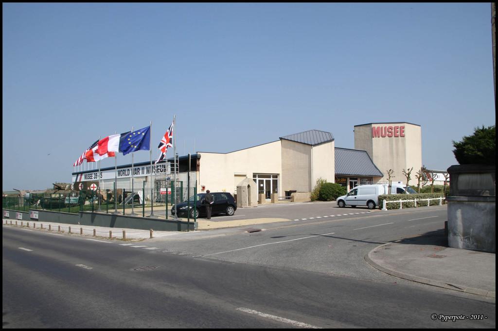 Musée d'Ambleteuse (62)