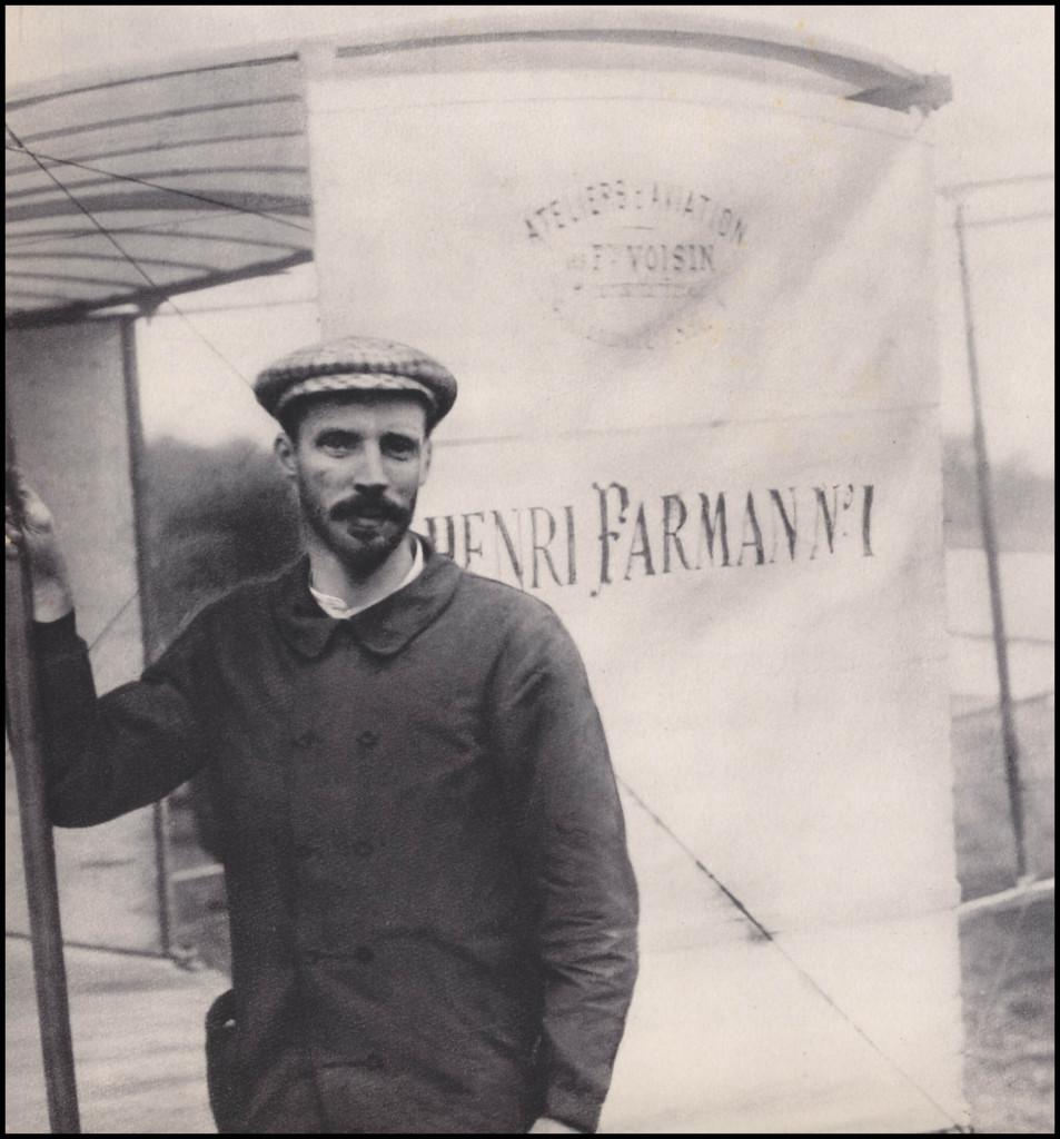 Henry Farman