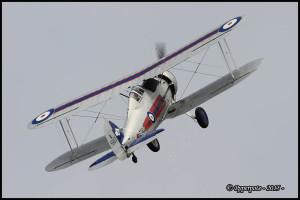 Gloster Gladiator N5903 G-GLAD