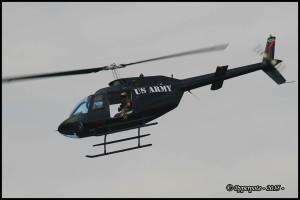 bell 206B-2 Jet Ranger c/n 1679