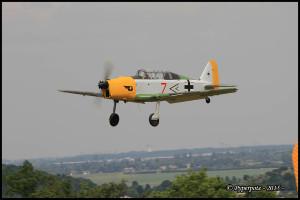 Pilatus P2-06 n° 72 F-AZCE