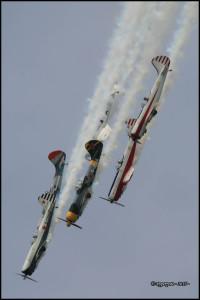 Patrouille Aerostars
