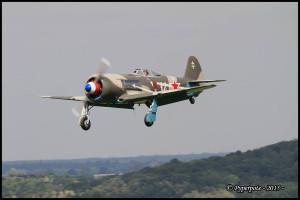 Yak 11 n°25-III/05 F-AZNN