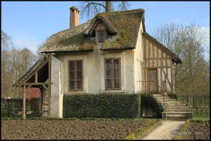 Le Hameau de Marie-Antoinette - Versailles (78)
