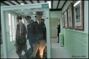 Musée des Andelys, les uniformes 03