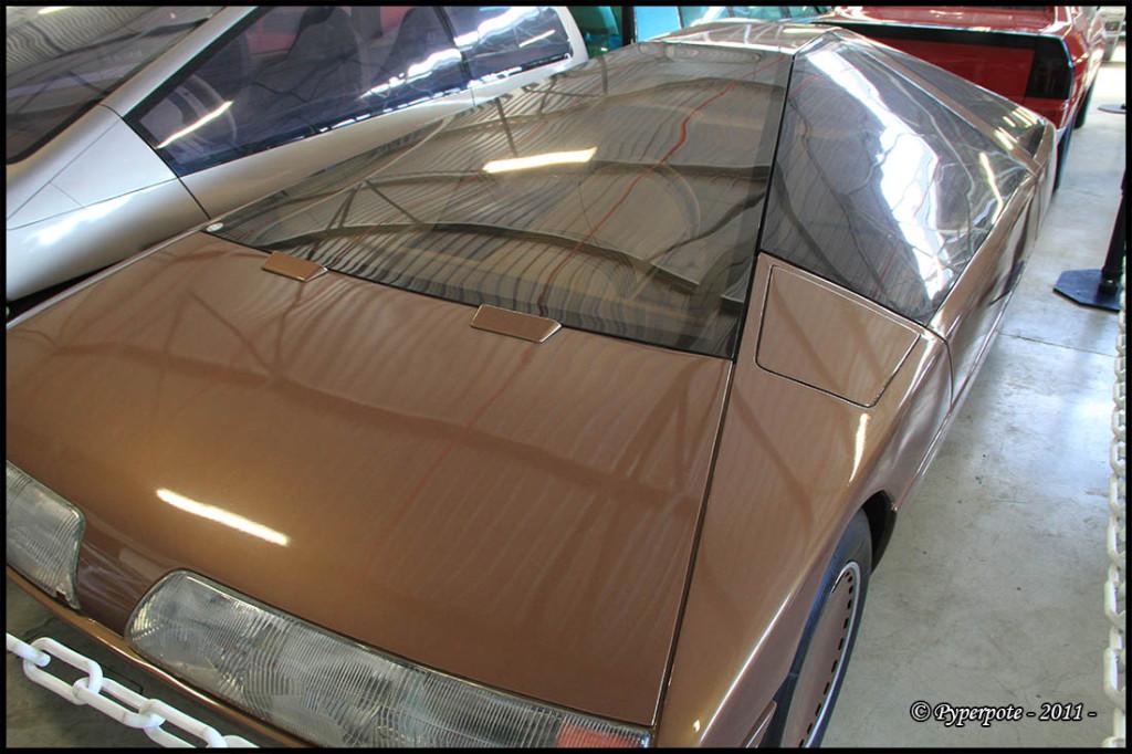 26 octobre 2011 conservatoire citro n aulnay sous bois for Garage citroen rosny sous bois