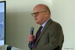 M.Phlippe Roesch, Directeur du Programme