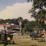 1957 - Panama City ph. Sud-Aviation coll
