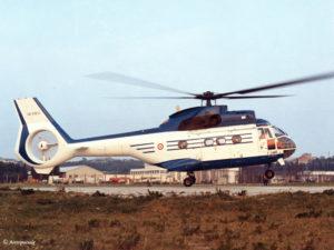 1977 - SA 330 Z Cellule 05 ph
