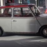 Mini Rétromobile 2019