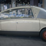 Citroën à Retromobile 2019