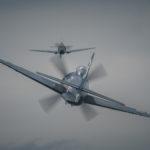 H-75 et Bearcat départ