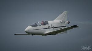 Bede BD-5 J - 5J-0002/F-PJET