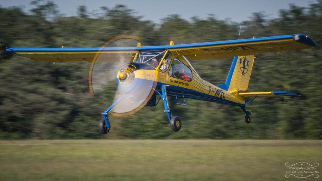 PZL 104 F-HPZL