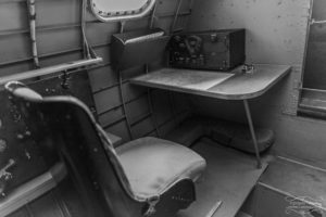 Boeing B-17 Pink Lady